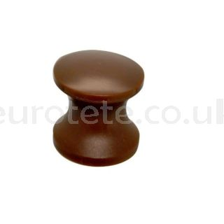 brown-push-button-without-ring-closure-push-lock-cabinet-door-closet-camperizacion-motorhome-caravan