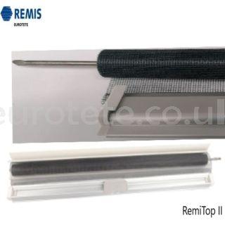 mosquito net-remis-remitop-ii-spare-black-skylight-motorhome-1