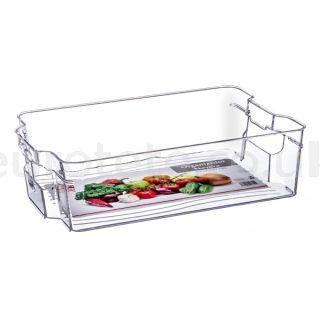 Bandeja nevera 31 x 21 organizador alimentos refrigerador 1