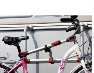 Bike frame adaptador Fiamma brazo articulado 06602-01 portabicis  autocaravana caravana camper 1