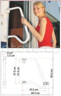 Fiamma - handrail entry security caravan motorhome