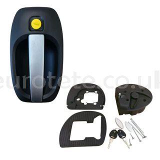 door-lock-fap-firenze-1122dx28pen-black-silver-fap-firenze-1075sx2055pi-door-motorhome