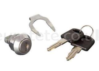 Fiamma cierre llaves 986656-345 puerta seguridad entrada autocaravana 1