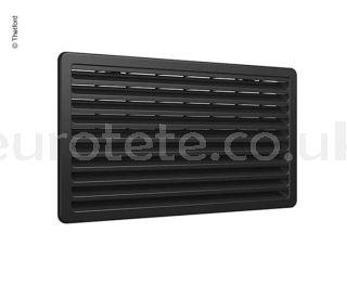 Thetford 488 x 248 mm black grid for motorhome fridge 1