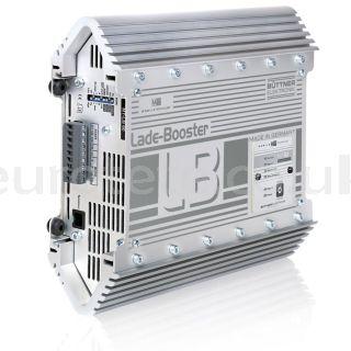 Booster MT-LB 45 amperios a 12 voltios tecnologia de carga para autocaravana 2