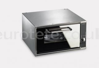 Oven Dometic OG 2000 gas with integrated grill for motorhome 1