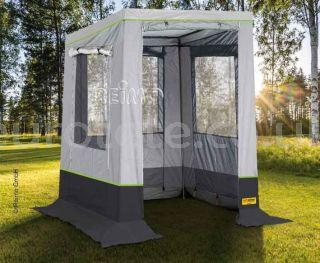 Kitchen tent 150 x 150 camping caravanning