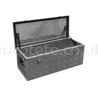 Remolque caja 76 x 32 x 27 cm para herramientas de transporte porta motos 2