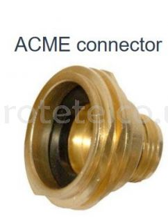LPG ACME adapter