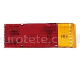 Taillight Jokon 541 BBSN orange - red itv motorhome 1