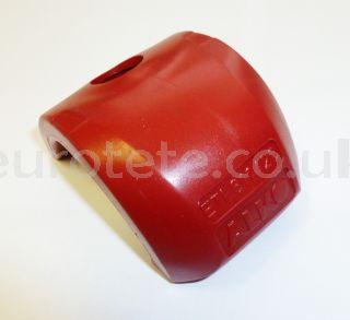 Alko AKS 3004 red rubber buffer stabilizer caravan 1