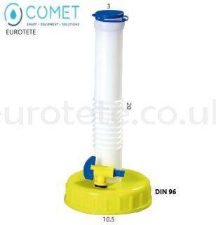 Cap-DIN-96-tube-valve-ventilation-Comet-bottle-carafe-camperiizacion-water-camper