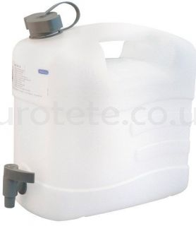 Water bottle 10 liters 35 x 41 x 20 with tap 1