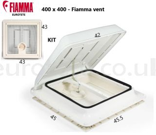 skylight-400-x-400-fiamma-vent-complete-with-white-cover-and-mosquito net-camper-motorhome-caravan