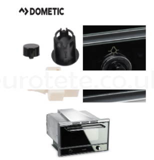 Dometic OV 1800 electronic ignition switch replacement oven motorhome 1