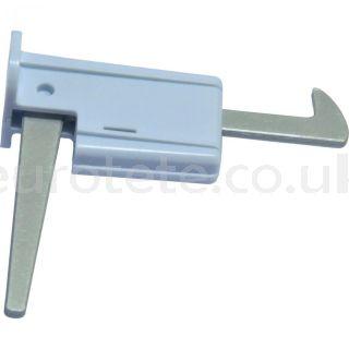 Dometic lock for refrigerator door RML 8230 and RML 8330 motorhome 1