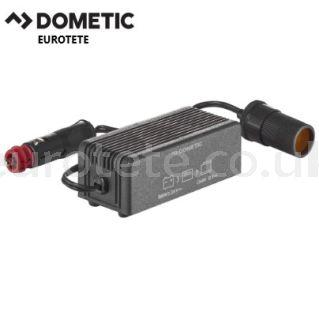 Dometic 12 volt voltage to 24 volt direct current converter camper van 2