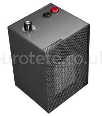 Ecomat 2000 Classic heater - 230 volts motorhome caravan 2