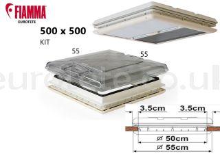 Skylight-500-x-500-Fiamma-Vent-crystal-cover-frame-darkening-mosquito net-motorhome-caravan-1