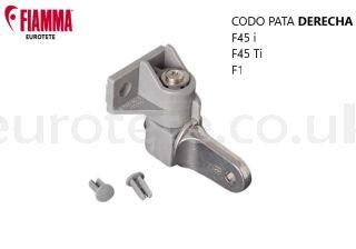 fiamma-98655-056-elbow-leg-right-F45i-F45Ti-F1-awning-caravan-motorhome-1