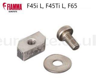 Fiamma-support-screw-front-panel-awning-F45i L- F45 Ti L-F65-motorhome-caravan