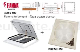 Skylight-400-x-400-Fiamma-turbo-vent-premium- white-opaque-with-fan-motorhome-1