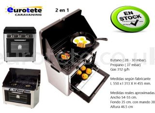 Gas-oven-for-camping-kitchen-home-van-camper-30-mbar-appliance-motorhome-caravan-nautical-Dometic-Midland-Reimo-1