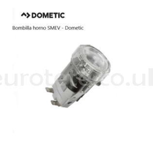 Smev Dometic oven bulb new model motorhome 1
