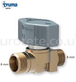 Truma-stop-cock-8-mm-1-way-gas-valve