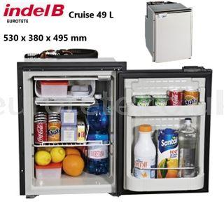 fridge-indel-b-cruise-49-liters-classic-12-24-volts-camper-van-camperizacion-dometic-thetford
