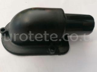Pasatechos 1 via black mini for solar panel