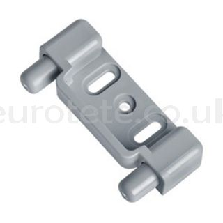 Gray lock spring clasp motorhome caravan 1