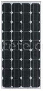 160 watt monocrystalline solar panel motorhome 1