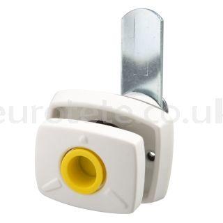 Arcon keyless line lock HSC white motorhome caravan 1
