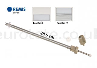 Remis window tensioner spring motor Remiflair I and Remiflair IV caravan 1