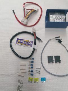 Schaudt 1218 solar controller charge controller motohome 1