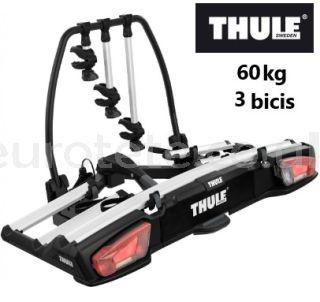 Thule-VeloSpace-XT-Compact-924-bike rack-for-2-electric-bikes-easyfold-velospace-trailer-4x4-all-terrain-quads-mountain-picnic-car-1