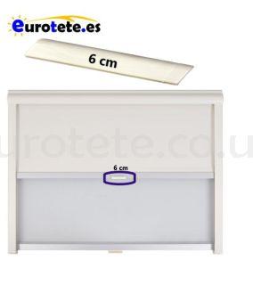 Remiflair I cream roller blind window handle