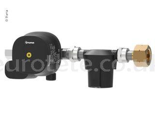 Regulador Kit Monocontrol Truma CS 30 mbar + filtro + disco filtrante 1