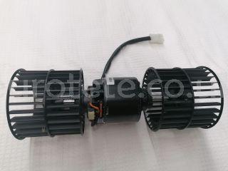 Viesa motor biturbo 12 voltios