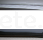Window rubber 28/32 profile with butyl sealant caravan 3