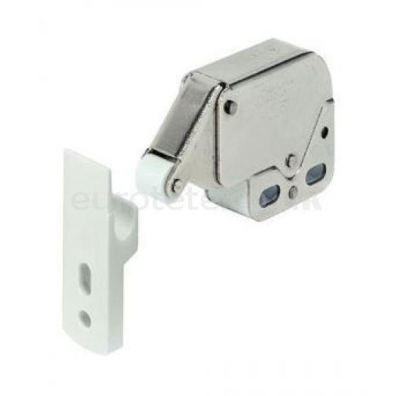 Cierre expulsador mini latch para puertas autocaravana o camperizacion 1