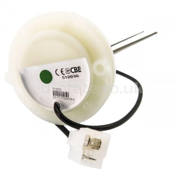 CBE Sonda agua 30 cm para depositos aguas limpias y sucias autocaravana 3