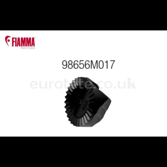 Fiamma black serrated regulating washer carry Pro 98656M017 bike 1