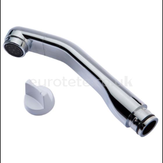 Florenz Comet tap replacement single-lever spout motorhome 1